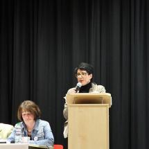 Carola Röhrig - Simin Fakhim-Haschemi