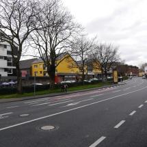 Kaiserstrasse saniert