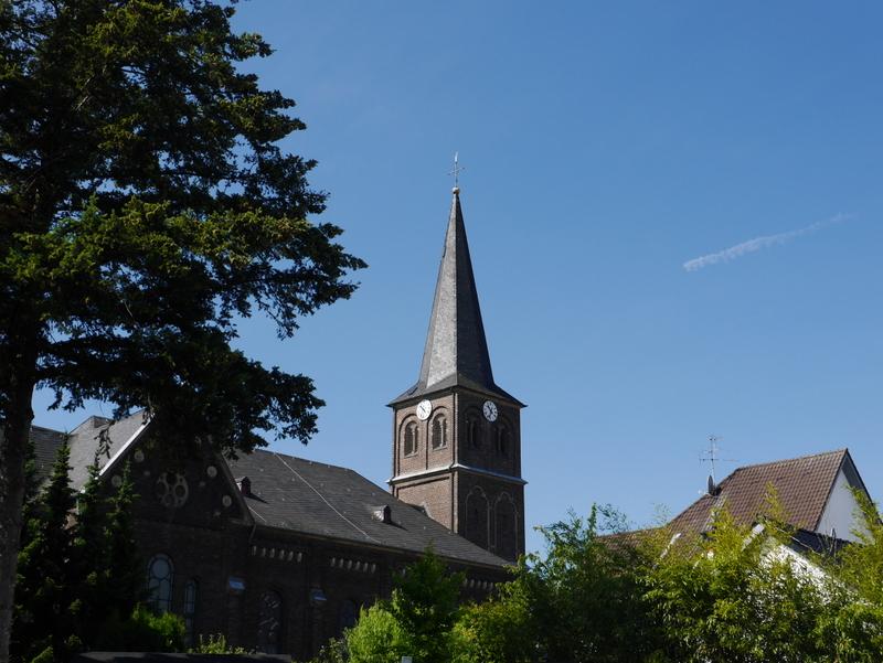 Urbacher Kirche